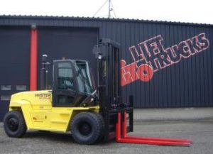 Hyster H 16.00 XM - 6