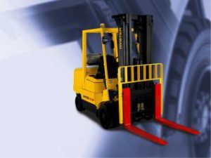 Hyster S 3.50 XM