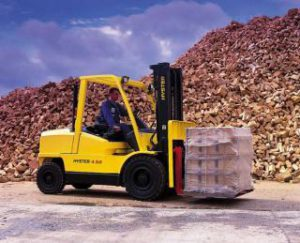 Hyster H 4.5 FT 6