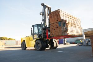 Hyster H 18.00 XMS - 12