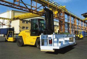 Hyster H 12.00 XM - 6
