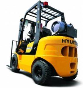 Автопогрузчик Hyundai HLF 20-5