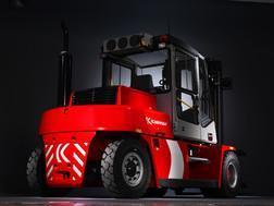 Kalmar ECF 90-6 L
