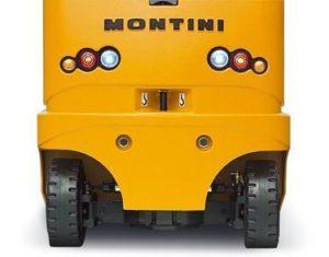 Montini Bingo plus N 250 Compact XL