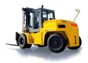 TCM FD 160 S 3 EX
