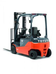 Toyota 8 FBMT 15