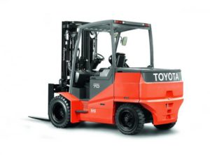Toyota 8 FBMHT 70