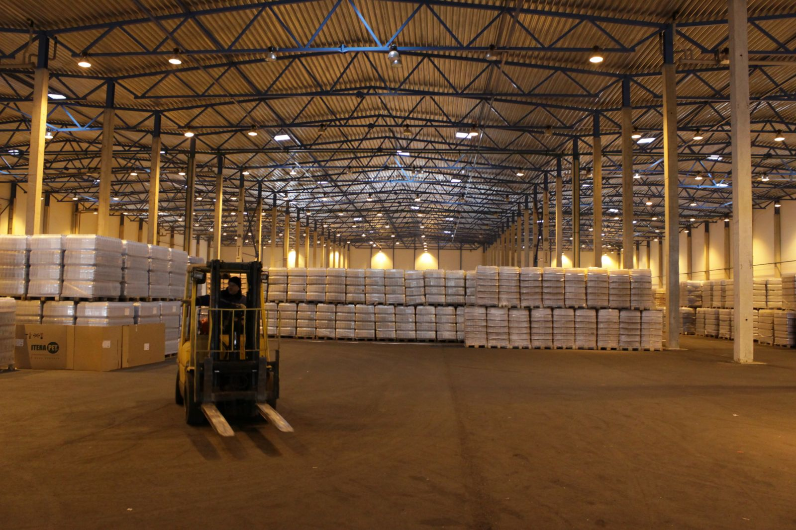 Biaya Jasa Kontraktor Bangun Pabrik & Gudang Manado, Sulawesi Utara